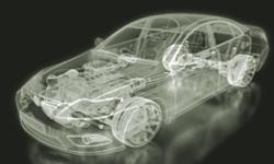 Двигател, скоростна кутия, ходова част