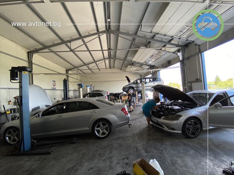 AUTO DRAGO Bosch Car Service - 3