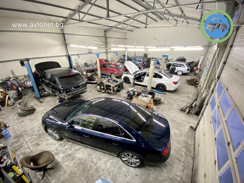 AUTO DRAGO Bosch Car Service - 4