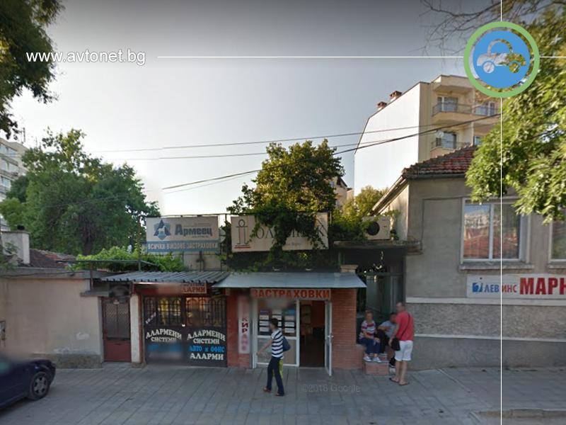 Автоключар и Автоаларми Варна - 1