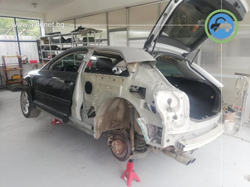 Автосервиз Итал Кар | Ital Car Auto Repair Service - 12