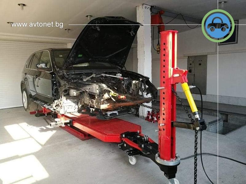 Автосервиз Итал Кар | Ital Car Auto Repair Service - 7