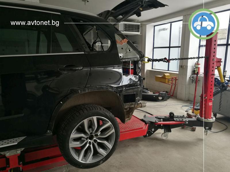 Автосервиз Итал Кар | Ital Car Auto Repair Service - 9