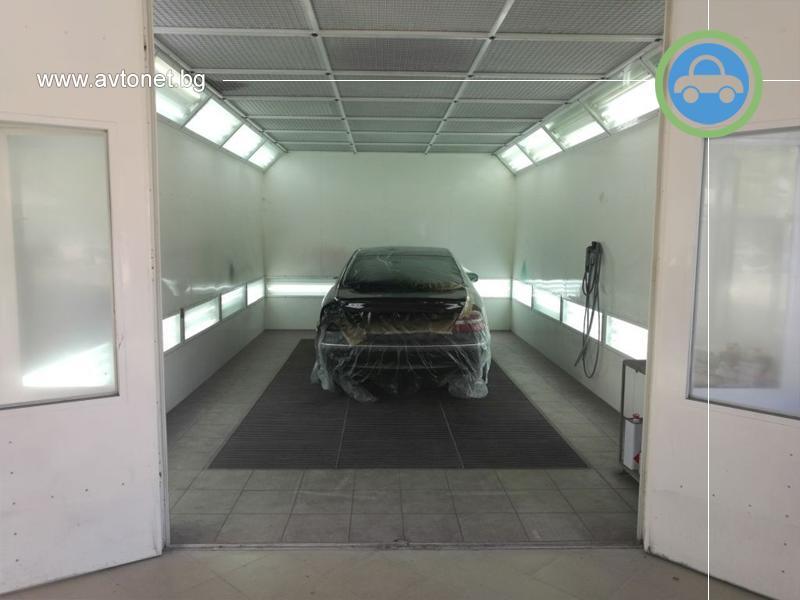 Автосервиз Итал Кар | Ital Car Auto Repair Service - 6
