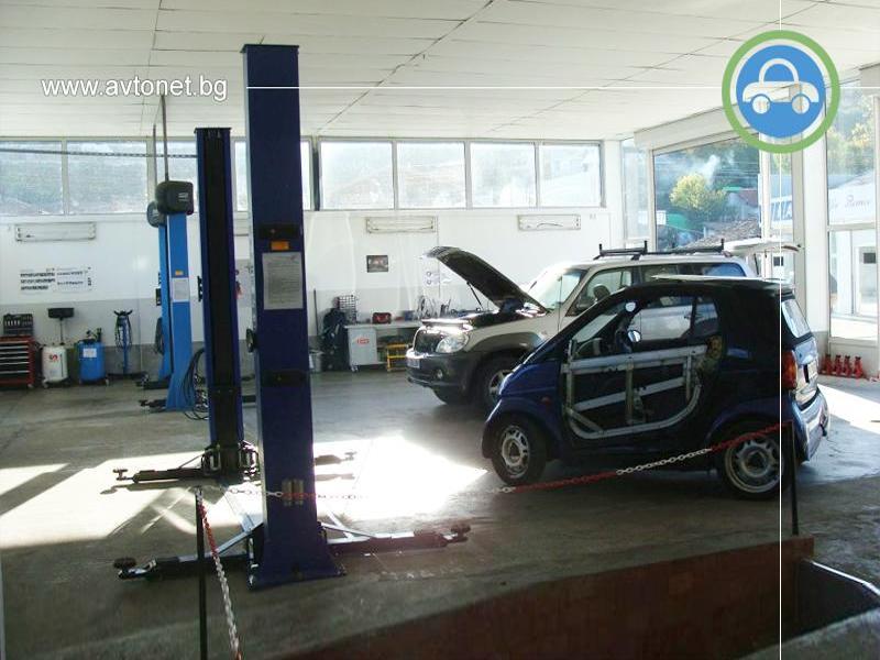 Автосервиз Итал Кар | Ital Car Auto Repair Service - 3
