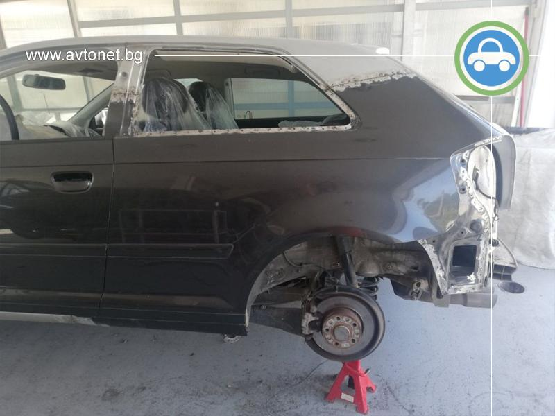 Автосервиз Итал Кар | Ital Car Auto Repair Service - 13