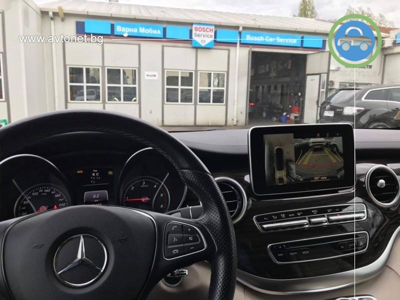 АВТОЦЕНТЪР ВАРНА МОБИЛ Bosch Car Service  - 8