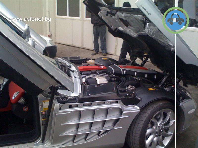 АВТОЦЕНТЪР ВАРНА МОБИЛ Bosch Car Service  - 6