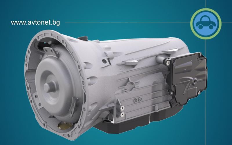Ремонт на автоматични скоростни кутии - Софтелектроник - 4