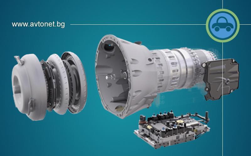 Ремонт на автоматични скоростни кутии - Софтелектроник - 5
