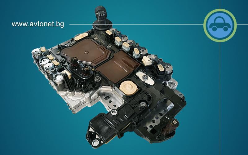 Ремонт на автоматични скоростни кутии - Софтелектроник - 9