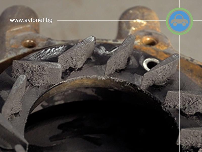 Ремонт на турбокомпресори - Софтелектроник - 5