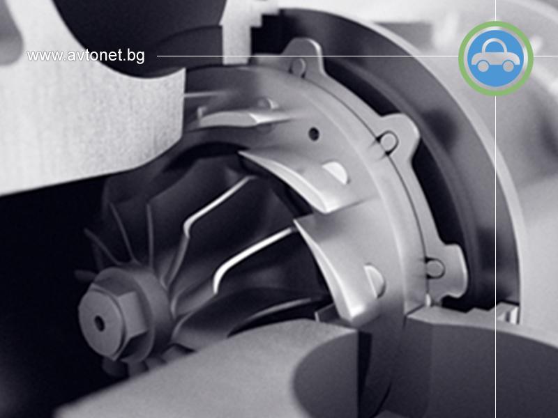 Ремонт на турбокомпресори - Софтелектроник - 2