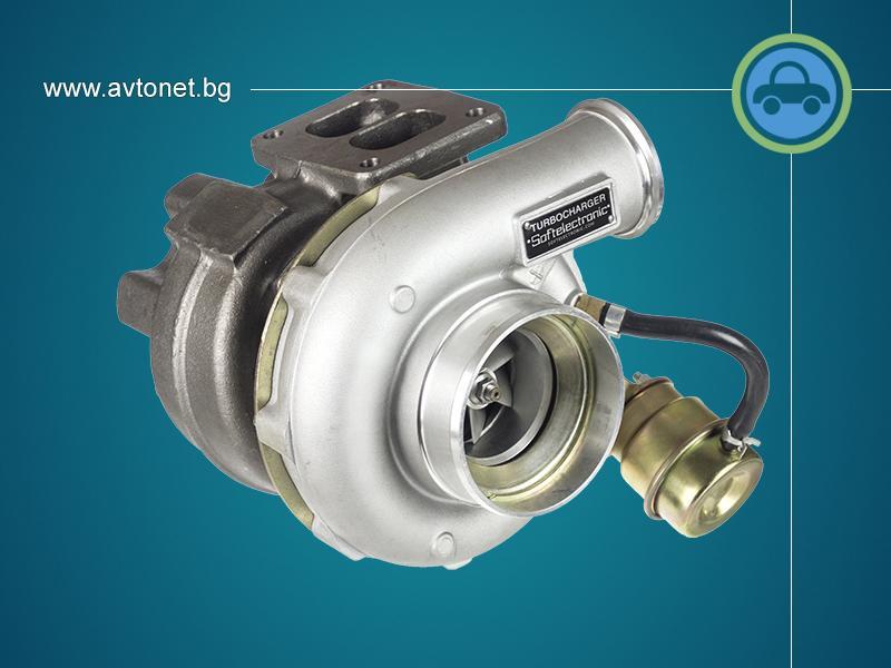 Ремонт на турбокомпресори - Софтелектроник - 1