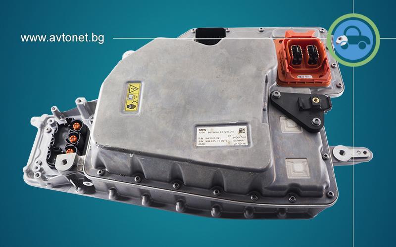 Сервиз за Хибриди и Електромобили - Софтелектроник - 3