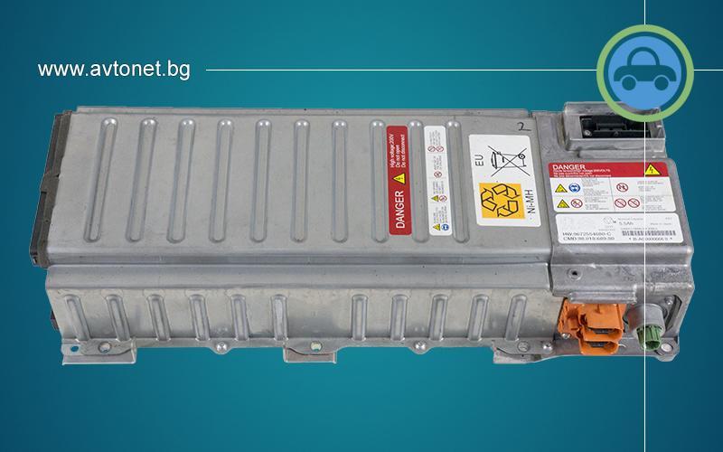 Сервиз за Хибриди и Електромобили - Софтелектроник - 6