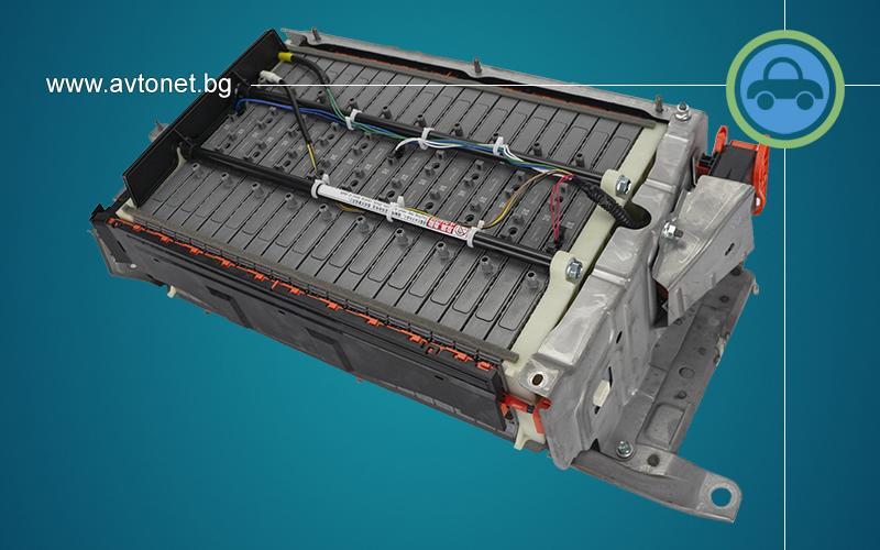 Сервиз за Хибриди и Електромобили - Софтелектроник - 2