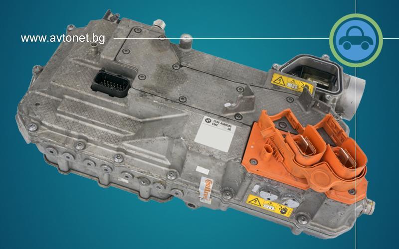 Сервиз за Хибриди и Електромобили - Софтелектроник - 4