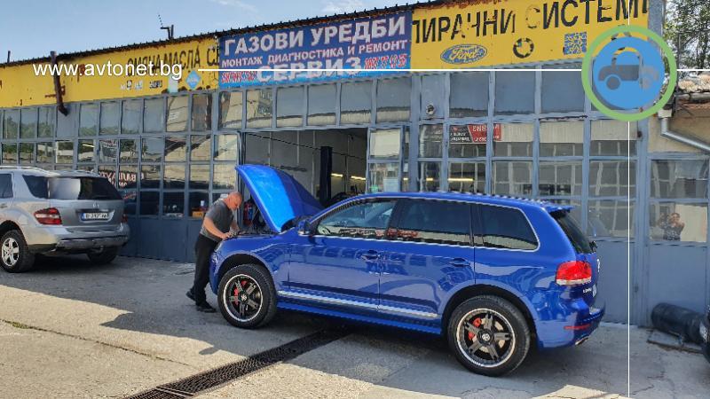 СИГНУС ГАЗ - 1