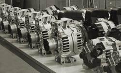 Алтернатори, стартери, ел. оборудване - Авточасти и консумативи