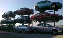 Автоморги - Авточасти и консумативи