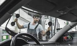Автостъкла - Авточасти и консумативи