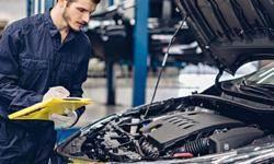 Годишни технически прегледи - Автоуслуги