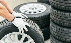 Гуми и джанти - Авточасти и консумативи