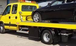 Пътна помощ - Автоуслуги