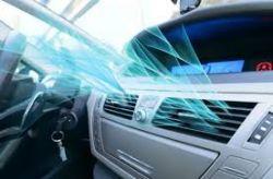 Автомобилна климатизация