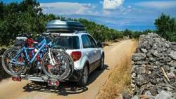 Избор на стойка за велосипеди подходяща за вас и вашия автомобил