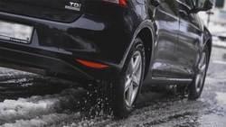 Кога трябва да се откажем от измиването на колата през зимата