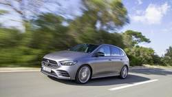 MERCEDES-BENZ B 200 D 4MATIC VARIANTE
