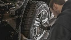 Смяна на гумите - стъпка по стъпка