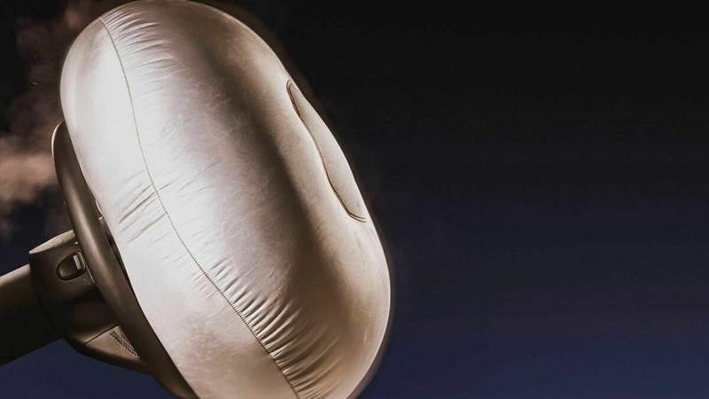 Въздушните възглавници - какво трябва да знаете