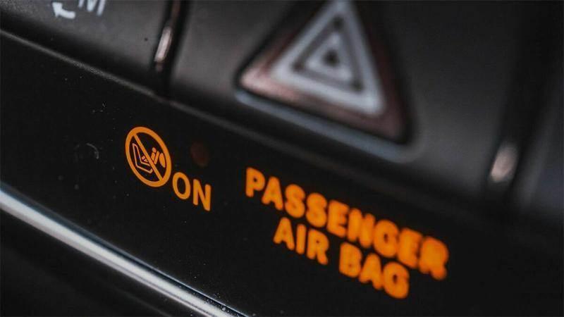 Въздушните възглавници - какво трябва да знаете - tp2