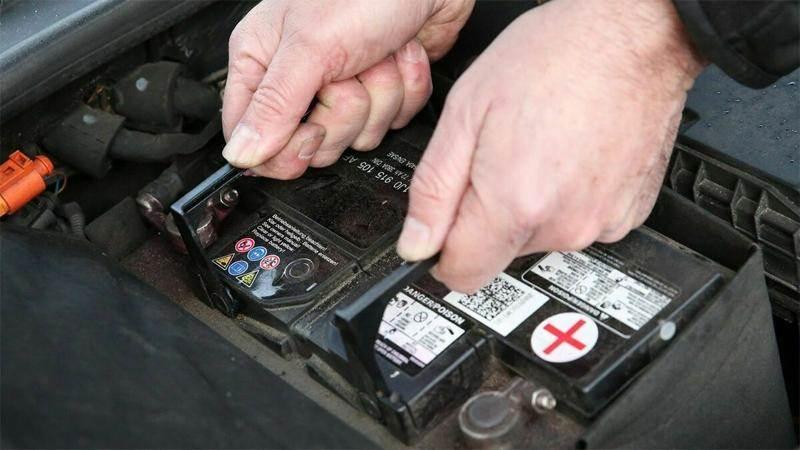 За какво да внимавате при презареждане на акумулатора на автомобила