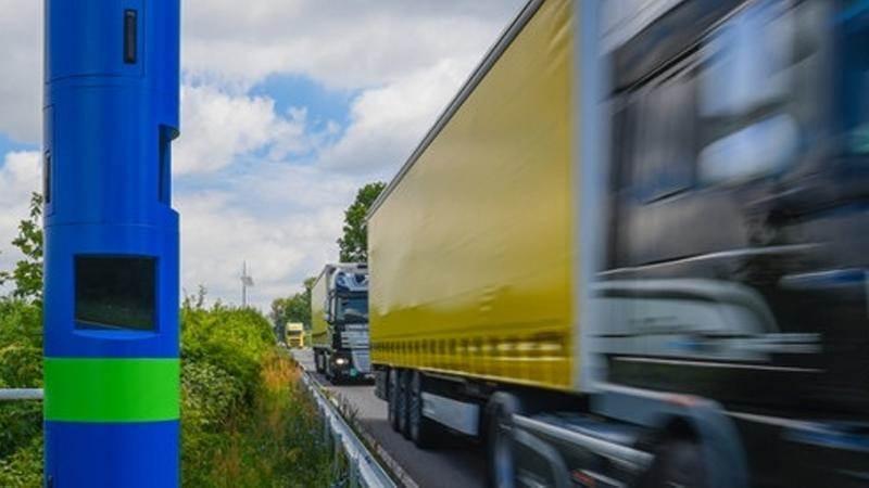 ЕС се съгласи за реформа на пътните такси