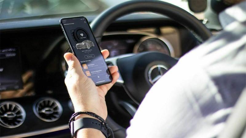 Използването на мобилни телефони по време на шофиране забранено в ЕС