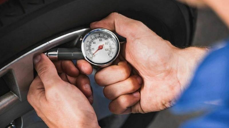 Правилното налягане в автомобилните гуми - какво трябва да знаете